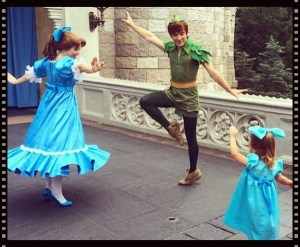 BabyPeterPanWendy