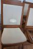 comment restaurer des chaises pliantes