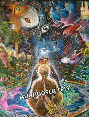 Ayahuasca reis