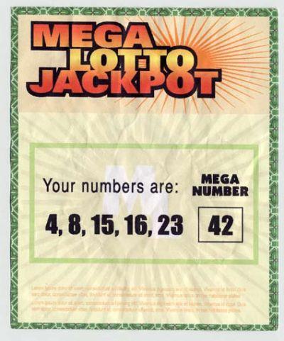 hurley lotto
