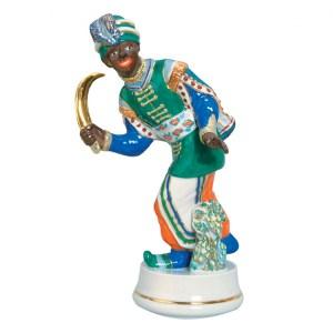 Figurine Arap