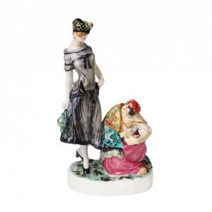 Figurine, statuette