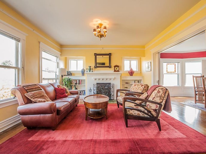 Portlands Real Estate Market Loves the Charm of Older Homes