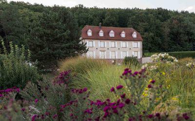 Les jardins de Madeleine