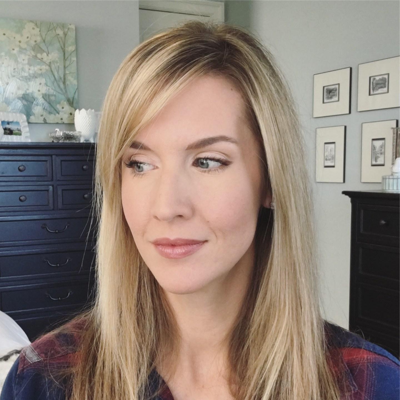 grwm makeup tutorial easy
