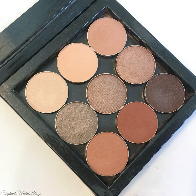 Makeup Geek Eyeshadow • Worth the Hype?
