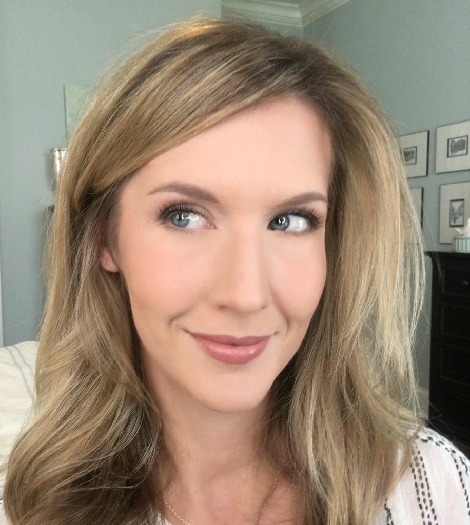 charlotte tilbury seductive beauty palette review
