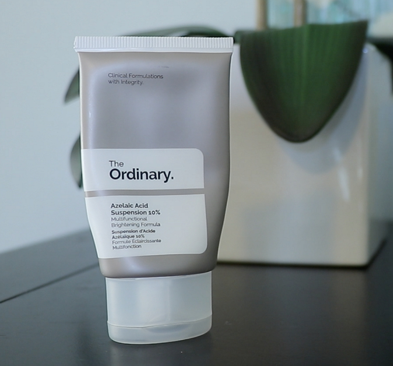 the ordinary azaelic acid suspension vs finacea