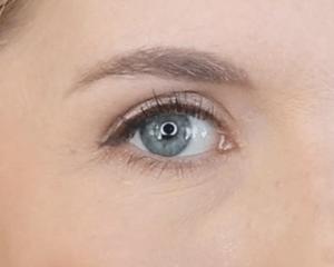 hooded eyes makeup