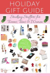 stocking stuffers for women | stocking stuffer ideas for women | stocking stuffers for wife | stocking stuffers for teens | stocking stuffers for tweens | stocking stuffers for college girls