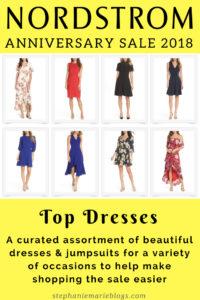 Nordstrom Sale 2018 Dresses
