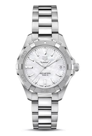 My everyday silver watch