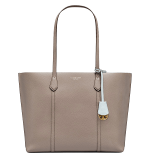 A beautiful, indestructible, light-weight tote that's totally worth the money.