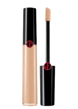 A perfect concealer for my dark circles with texture