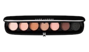 A perfect travel palette that has everything you need for daytime subtle looks and nighttime smokey looks!
