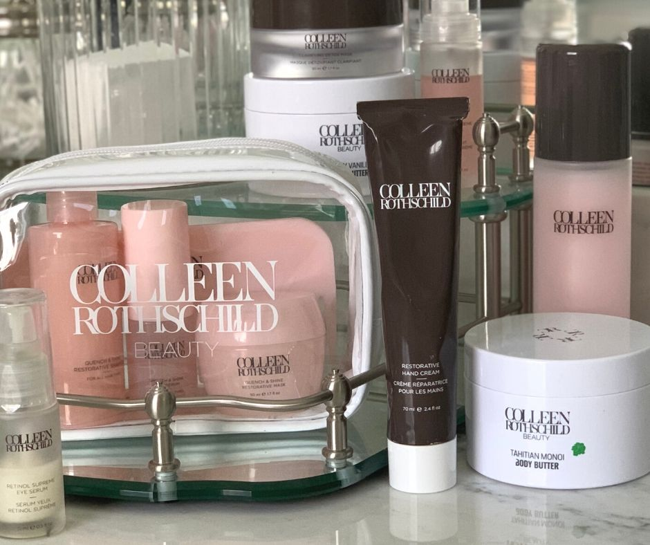 7 Colleen Rothschild Products to Try FIRST