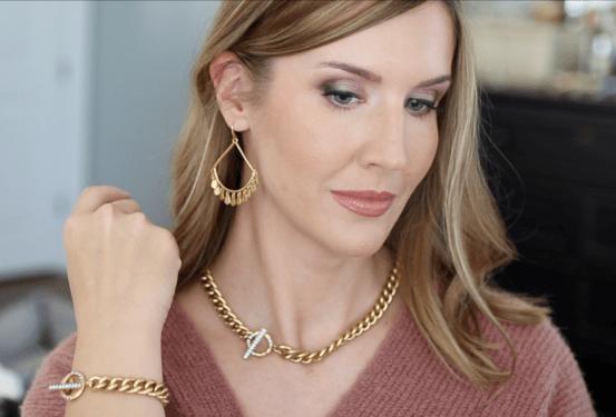 kendra scott black friday whitley chain necklace bracelet