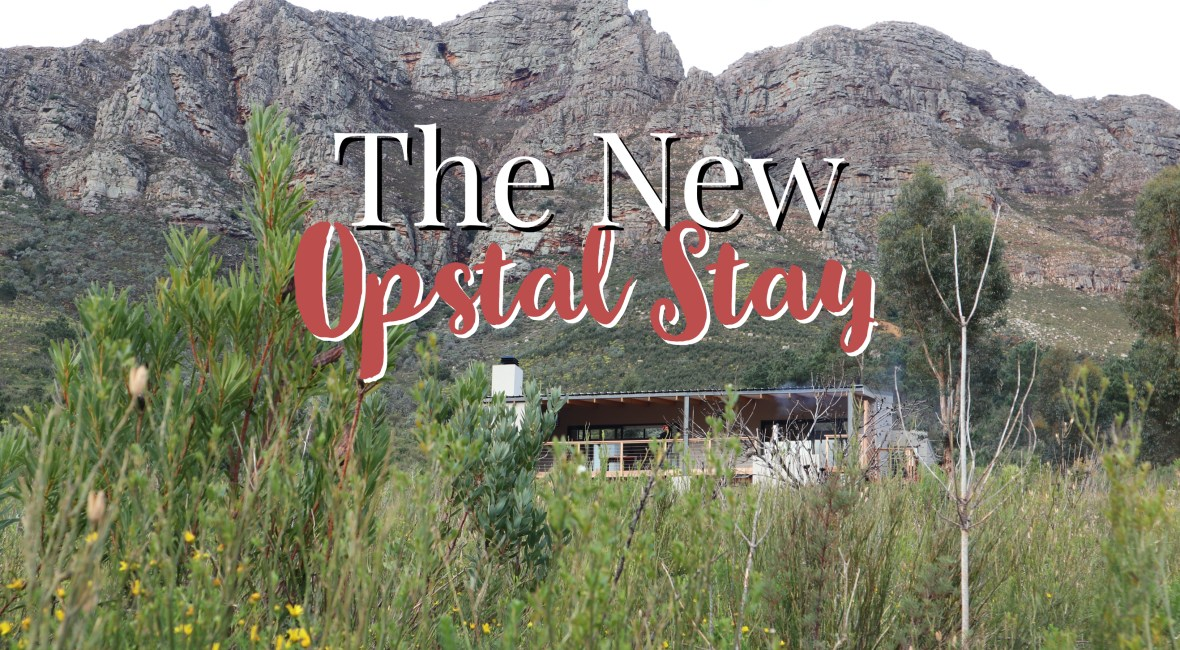 Opstal Stay