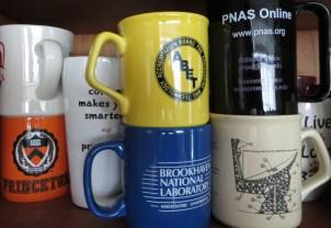 nerdy acronyms galore
