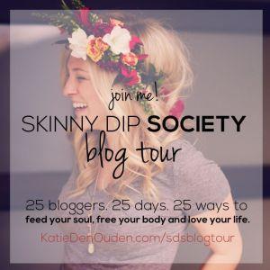 Skinny Dip Society Blog Tour
