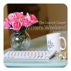 Writers Weekend Image