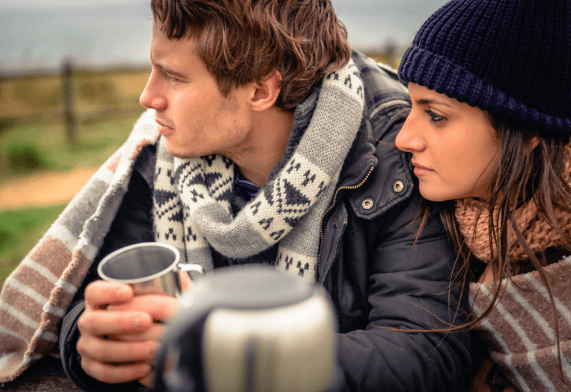 What to do if your friend is settling for a guy you KNOW she shouldn't date - StephanieMayWilson.com