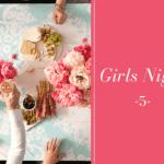 Girls Night #5: How to Keep Comparison from Stealing Your Joy