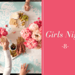 Girls Night #8: How to Get Closer to God