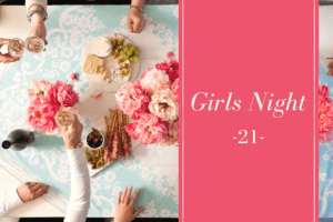Girls Night #21: How to talk to God & how to hear from God