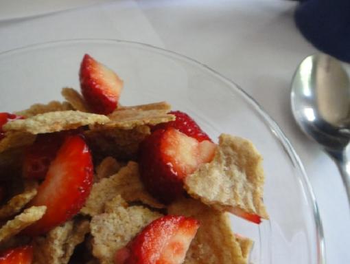 Five Low FODMAPs Breakfast Ideas