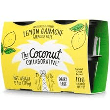 Product Review: Coconut Collaborative Lemon Ganache Paradise Pot
