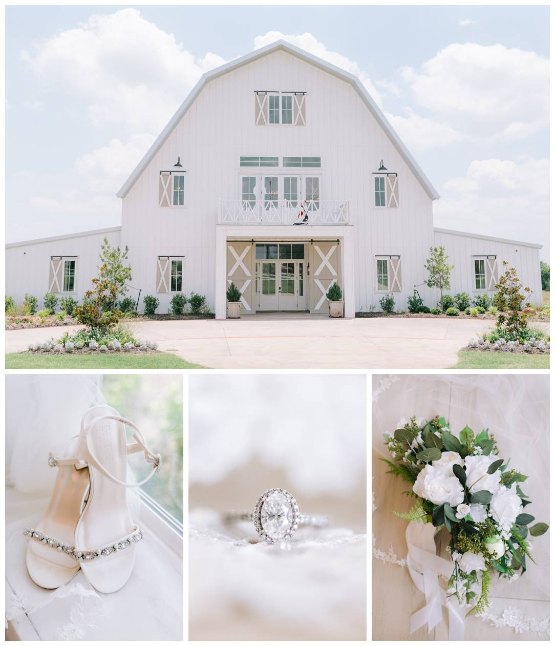 The Nest at Ruth Farms Bridals