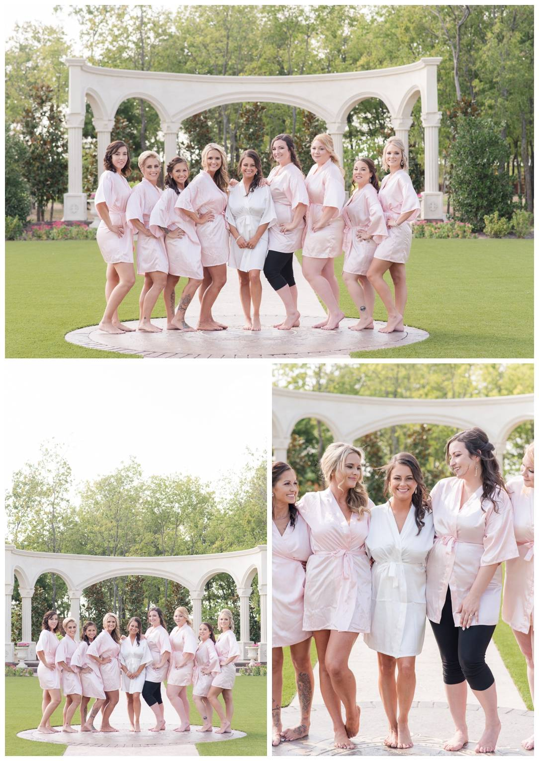 Bridesmaid in Robes at The Knotting Hill Place.jpg