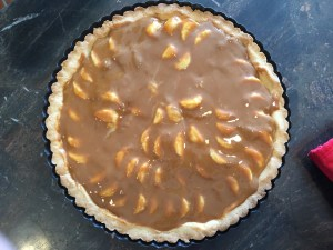 Banoffee , covered