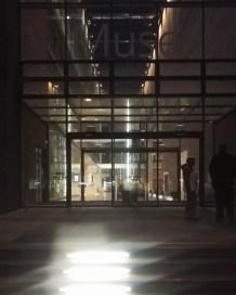 Gleich klären wir den Mord im Museum auf. Rautenstrauch Joest Museum, Köln.