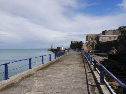 Castel Cornet, Guernsey