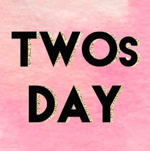 TWOsday // stephanieorefice.net