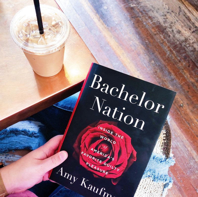 Bachelor Nation // stephanieorefice.net