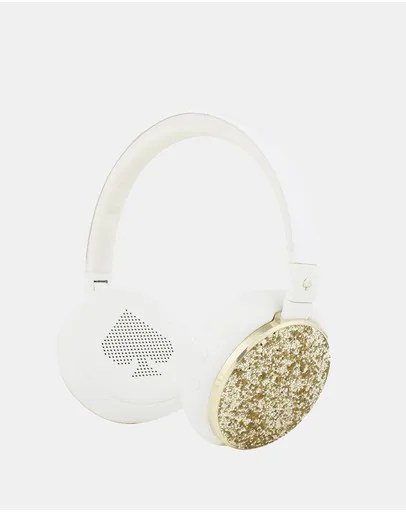 Kate Spade Wireless Headphones