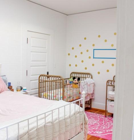 """Baby Martian // """"Nursery"""" Update"""