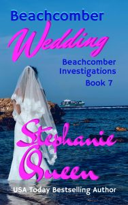 BeachcomberWeddingCover-BrideWater
