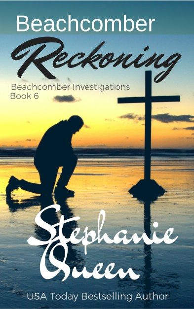 Cover of Beachcomber Reckoning