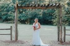 Stephanie Rose Photography Blog - Raleigh, NC Wedding Photographer - Erin & Stan's Rustic Wedding at Cedar Grove Acres in Creedmoor, NC, October 2016