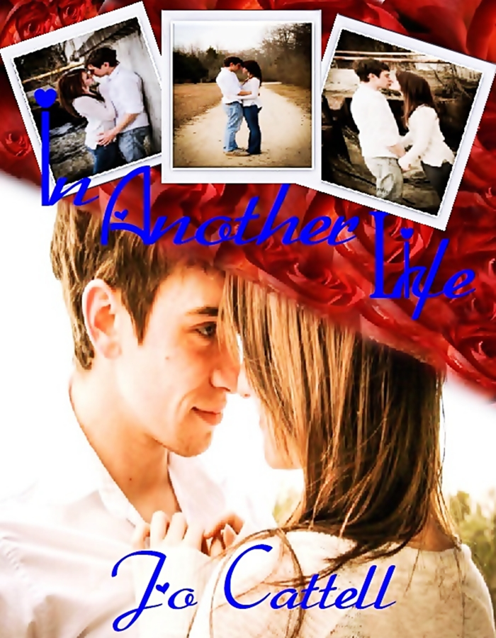#CoverReveal From Author Jo Cattell