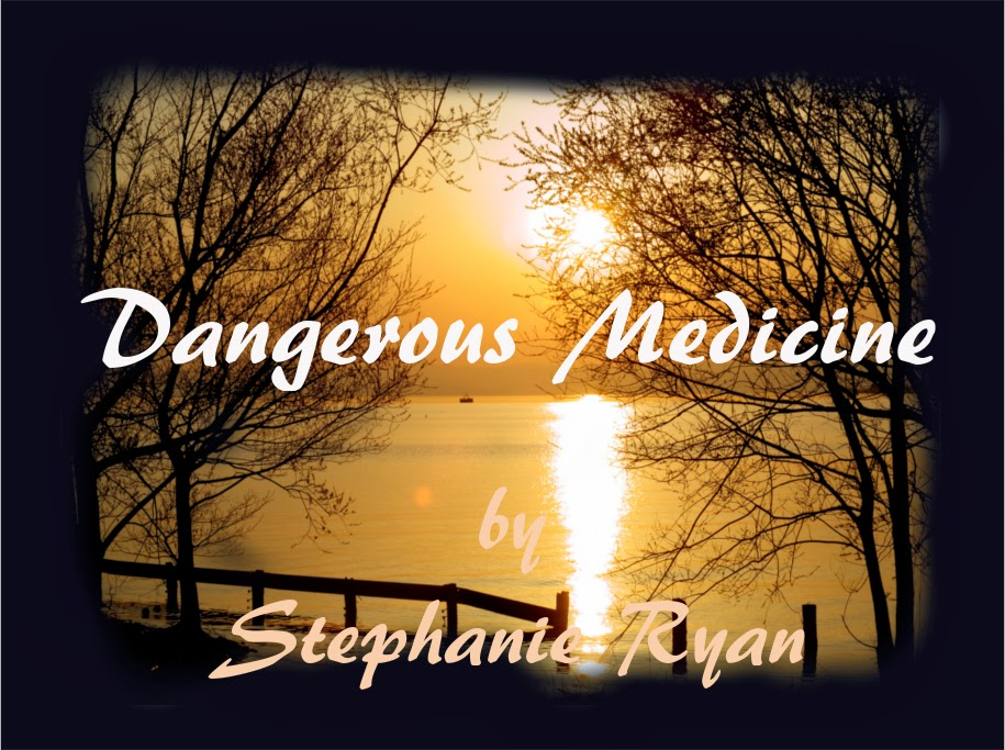 Chapter 2 of the #Romantic #Suspense DANGEROUS MEDICINE #FreeRead