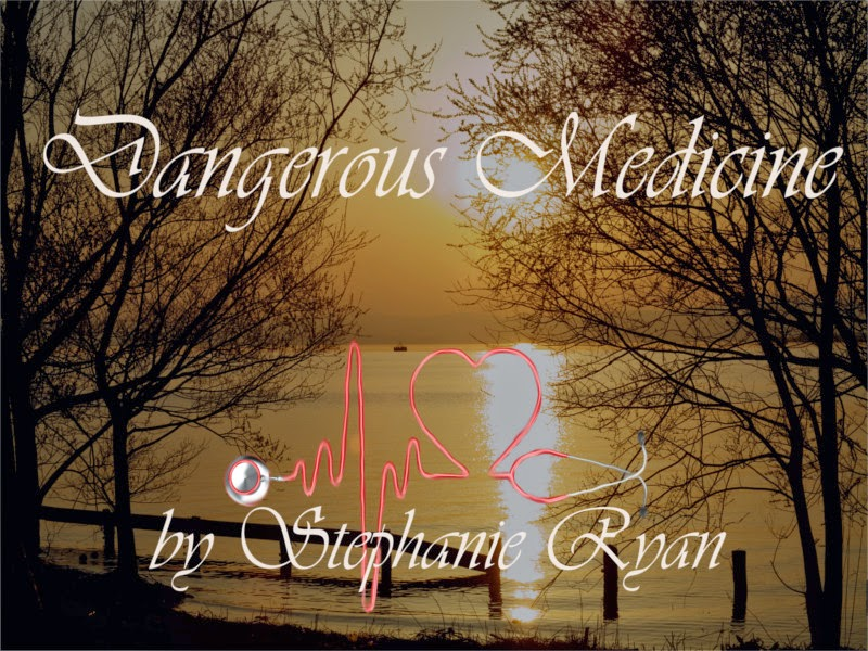 Chapter Five of the #FreeRead From DANGEROUS MEDICINE by @StephRyanAuthor #romantic #suspense