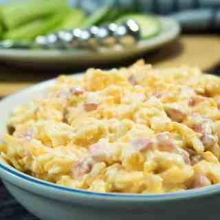 Pimento Cheese Spread (Low Carb & Gluten Free)