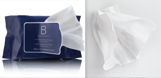 Beautycounter wipes are one of the reasons I switched to Beautycounter