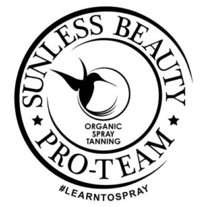 Sunless Beauty - Organic Spray Tan