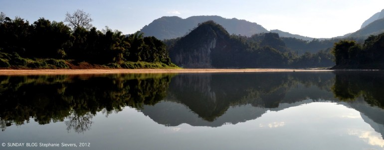 Natural mirror, Lao